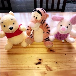 MINT CONDITION VINTAGE LOT OF 3 SING N GIGGLE